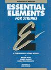 HAL LEONARD Allen, M., Gillespie, R., & Hayes, P.T.: Essential Elements, Bk.2 (bass)