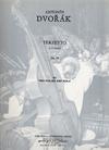 LudwigMasters Dvorak: Terzetto Op.74 (2 violins & viola)