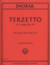 International Music Company Dvorak, Antonin (Seraphin Trio): Terzetto Op.74 (violin, viola, cello)