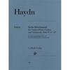 HAL LEONARD Haydn, F.J.: Six Divertimenti (violin, viola, and cello)