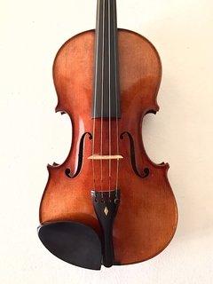W.A. PFRETZSCHNER 4/4 violin, 1922, GERMANY