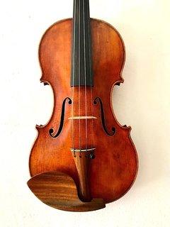 Kapfhammer, Wilhelm, Bavaria violin, 1974