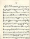 Hummel, Johann Nepomuk: Trio in G (2 violas & cello) or (violin, viola, cello)
