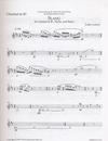 Oxford University Press Larsen, L.: Slang (clarinet, violin and piano)