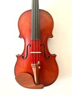 Otto Musica OTTO 4/4 model 520 antiqued Recital Violin with red varnish