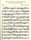 Mozart, W.A.: Trio K404a 1 (violin, Viola, Cello)