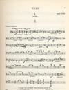 Carl Fischer Otte, Hans: Trio (violin, viola & cello)
