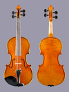 Kremona Kremona 3/4 Master Bulgarian violin outfit, Strad model