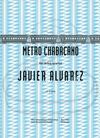 HAL LEONARD Alvarez: Metro Chabacano (string quartet) Peer Music