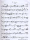 Arriaga, Juan (Hockner) : String Quartet No. 3 in Eb  (parts)