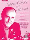 Alfred Music Mancini, Henry (Zinn): For Strings Vol.2 (viola)