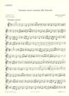 HAL LEONARD Banchieri, A. (Vierendeels, arr.): Fantasie Overo Canzoni alla francese (2 violins, viola, and cello)