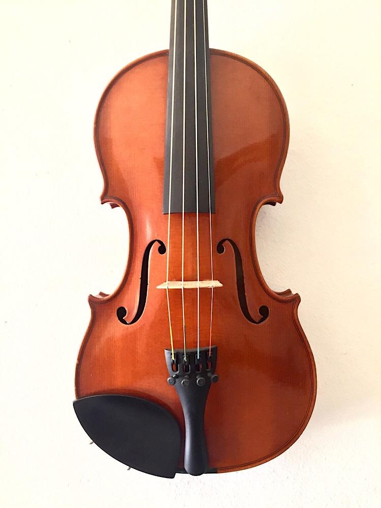 E.H. ROTH violin 1962, GERMANY