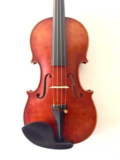 Sofia Miroslav Tsonev Sofia 4/4 violin, Joachim Strad model, 2005