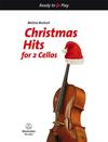 Barenreiter Bocksch, Bettina: Christmas Hits for 2 Cellos, Barenreiter