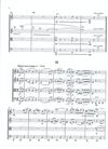 HAL LEONARD Bolcom, W.: String Quartet, No. 5 (score and parts)