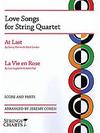 HAL LEONARD Cohen, J. (arr.): At Last, La Vie en Rose (string quartet score and parts)