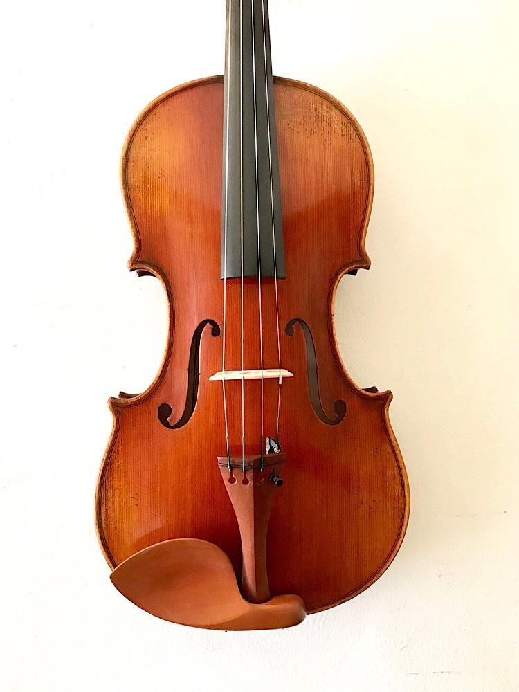 """Pietro Lombardi 16"""" Tertis model viola by Eastman Strings"""