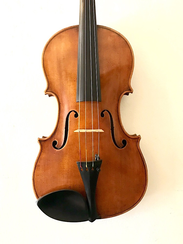 """""""ERAS 1952"""" 15 1/2"""" viola, GERMANY"""