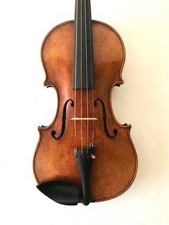 """Franz Stengel 15 1/2"""" viola, 1923, GERMANY"""