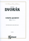 Dvorak, Antonin: String Quartet in f minor, Op. 9
