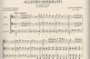 International Music Company Schubert, Franz: Allegro Moderato in C major, D.968 (3 cellos, score & parts)