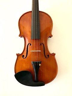 Götz Conrad A. G'àö'àÇtz 4/4 violin 2013, Model 123 serial #10, GERMANY