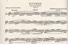 International Music Company Gruetzmacher: Etudes Op.38 Vol.2- Technology of Cello Playing w/ Thumb Position