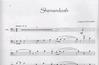 Carl Fischer Harris, Ron: Folk Songs for Cello (cello & piano)