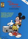 HAL LEONARD Easy Disney Favorites (violin & CD)