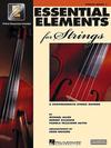 HAL LEONARD Allen, Gillespie, & Hayes: Essential Elements Interactive, Bk.1 (violin, online resources included)
