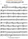 HAL LEONARD Favorite Movie Themes (violin & CD)