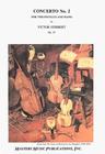 LudwigMasters Herbert, Victor: Concerto No.2 Op.30 (cello & piano)