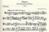Hindemith, Paul: Scherzo Op.8 No.3 (cello & piano)