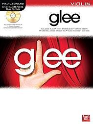 HAL LEONARD Glee (violin & cd)