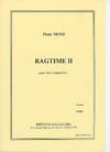 Carl Fischer Moss, Piotr: Ragtime II (8 cellos)