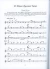 Harbar, Mary Ann: Gypsy Violin (2 violins, Online audio access)