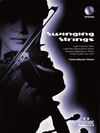 HAL LEONARD Hirzel, P.M.: Swinging Strings - Light Music for Violin (violin & CD)