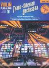 HAL LEONARD Hal Leonard Play-Along Vol.40: Trans-Siberian Orchestra (violin)(audio access) Hal Leonard