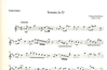 HAL LEONARD Johnson, David: 4 Scottish Sonatas (violin, Piano, Cello, CD)