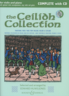 HAL LEONARD Jones, E.H.: The Ceilidh Collection Complete (piano accompaniment, optional easy violin, guitar & CD)