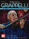 Mel Bay Kliphuis, T.: Stephane Grapelli Gypsy Jazz Violin (violin book & CD)