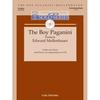 Carl Fischer Mollenhauer, Edward: The Boy Paganini (violin, Piano, CD)
