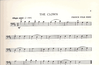 Krane: Classical and Folk Melodies in the first position (cello & piano)