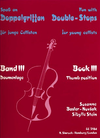 HAL LEONARD Basler-Novsak, S.: Fun with Double Stops for Young Cellists-Bk.3 Thumb Position (cello)