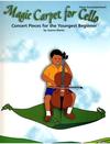 Martin, Joanne: Magic Carpet for Cello (Piano Acc.)