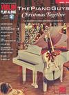 HAL LEONARD Hal Leonard Play-Along Series Vol.74: The Piano Guys - Christmas Together (violin)(audio access) Hal Leonard