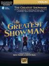 HAL LEONARD Pasek, B: The Greatest Showman (violin) Hal Leonard.