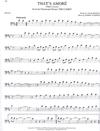 HAL LEONARD Big Book of Cello Songs