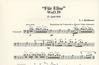 Beethoven: Fur Elise (Cello & Piano)